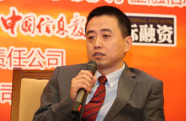 瑞珑科技董事长王春海