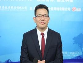 国立科技董事长邵鉴棠网上路演推