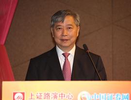 豪能股份董事长向朝东网上推介致