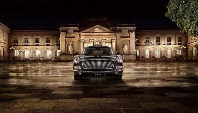 除了600万元起售的红旗L5,还有这么多豪车钟爱玲珑轮胎!