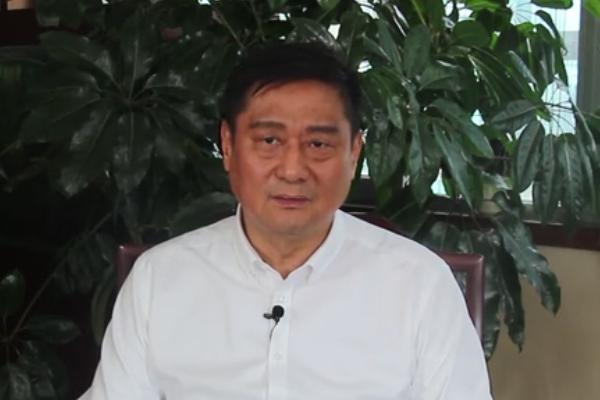 中矿环保董事长孙浩专访
