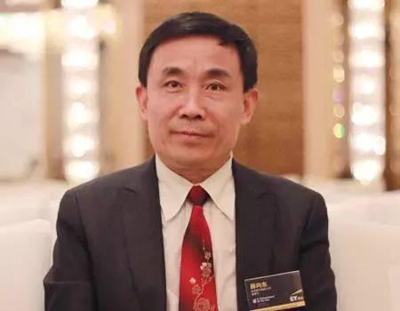 薛向东:医疗信息技术创新永远在路上