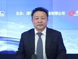 欣锐科技董事长吴壬华网上路演推