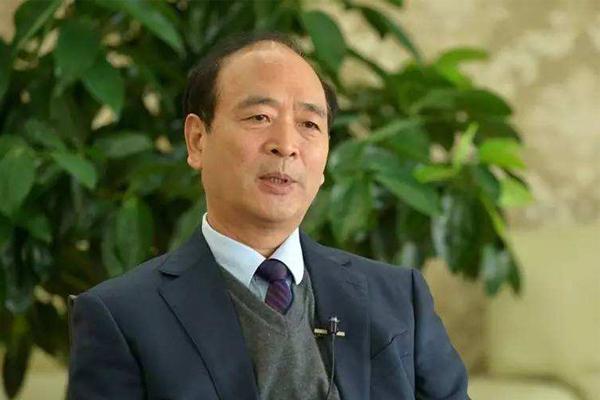 专访美亚光电董事长田明