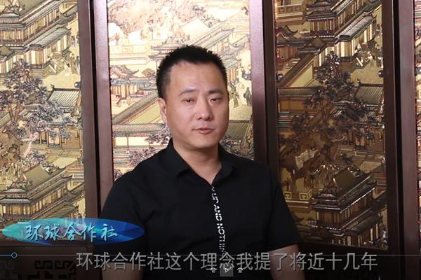 专访常熟市闽南商会永久名誉会长、环球合作社社长洪少伟