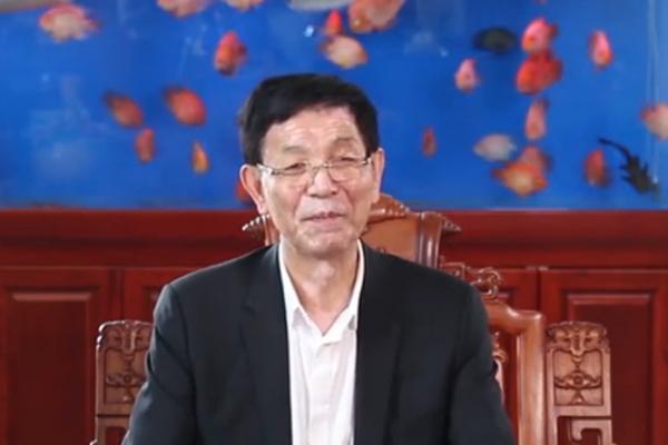 专访君禾股份董事长张阿华