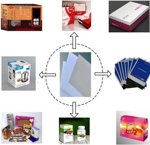 松炀股份:粤东地区排名前列的环保再生纸生产企业