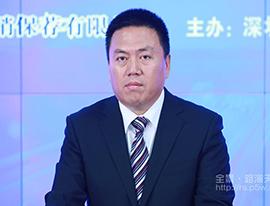新疆交建董事长沈金生网上路演推