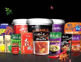 天味食品IPO获批文将于上交所上