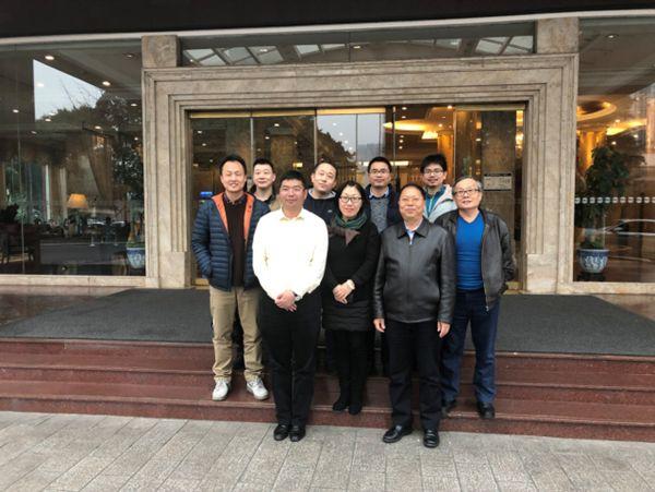 东华软件科研团队 参与科技部2018年度重点专项
