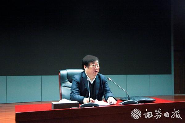 中国重汽力推最大规模干部人事调整