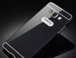 福蓉科技:全球智能手机金属外壳领