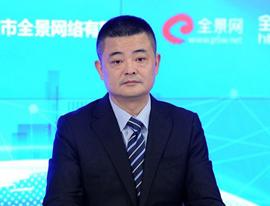 德恩精工董事总经理雷永志网上路