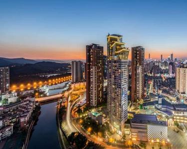 深圳建设先行示范区八大看点