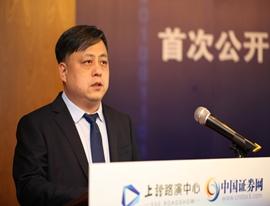 传音控股董事长总经理竺兆江网上
