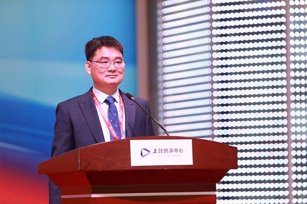 赛特新材董事会秘书 副总经理张必辉网上路演结束致辞