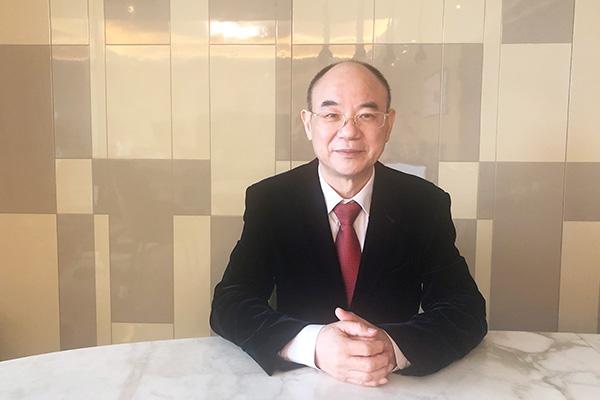 百奥泰董事长易贤忠网上路演推介致辞