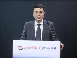 殷图网联郑三立网上路演推介致辞
