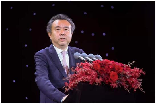 五粮液经典之夜广州收官:以经典致敬时代,以创新奋取未来