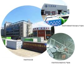 华骐环保IPO注册获同意将于深交