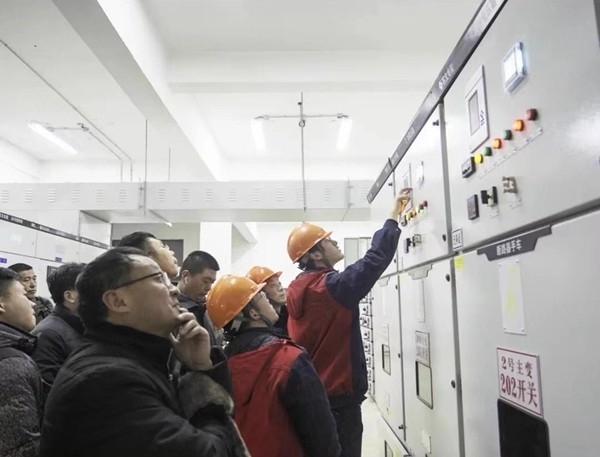 苏文电能:十余年如一日的不懈发展