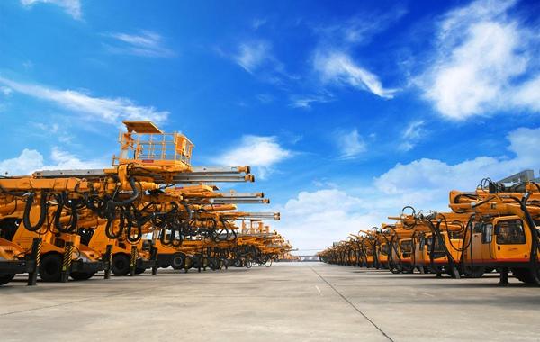 铁建重工凭什么成功登陆科创板