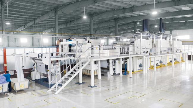 远信工业成功登陆创业板 节能环保智能化产品带动新需求