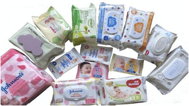 洁雅股份紧系国际知名湿巾品牌  技术领先 筑梦中国智造